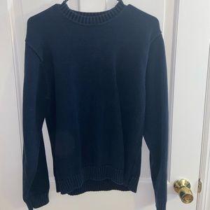 LL Bean medium men's sweatshirt